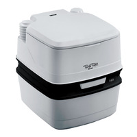 Portable Toilet, Porta Potti Qube 165