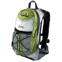 Backpack Ceto with Water Bladder