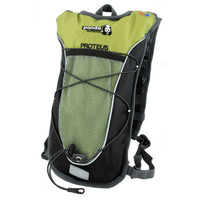 Backpack Proteus with Water Bladder