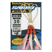Dancing Stinger Extra Short 5284 – SBK
