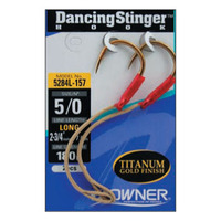 Dancing Stinger Extra Short 5284L