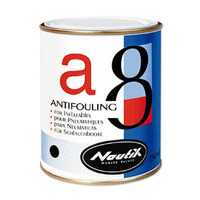A8 Speed, Antifouling