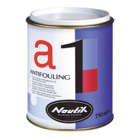 A1, Self Polishing Antifouling