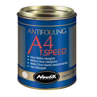 A4T Speed, Antifouling