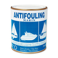 Marin, Self-Polishing Antifouling