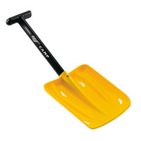 Snow Shovel, Crest