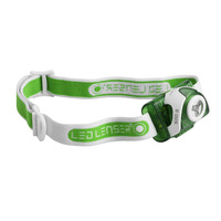 Seo 3 LED Headlamp