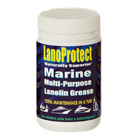 LanoProtect, Lanolin Grease