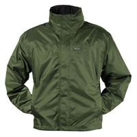 Jacket Atlantic, Olive