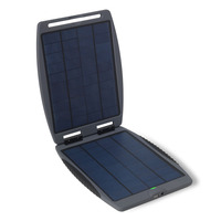 Solargorilla, Rugged Water Resistant 5 V & 20 V Solar Panel