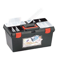 Tackle Box, 156