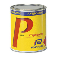 Performance Antifouling