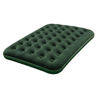 Sleeping Pad Green Velvet
