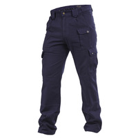 Elgon Tactical Pants, Blue