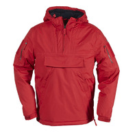 UTA Anorak, Red