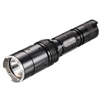 LED Tactical Flashlight Smart Ring SRT6