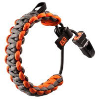 Survival Bracelet Bear Grylls
