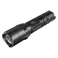 LED Tactical Flashlight Precise P20UV
