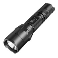 LED Tactical Flashlight Precise P20