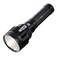 LED Flashlight Tiny Monster TM36
