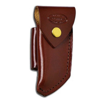 Leather Sheath, MFK-2