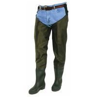 Nylon Hip waders 86-033