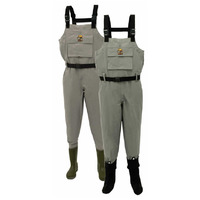 Trendex Ever Dry Waders 86-036