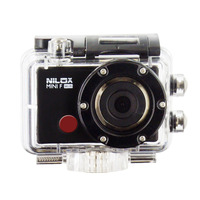 Mini F Wi-Fi Action Camera