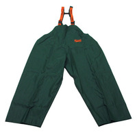 Rain Suit Green Pants
