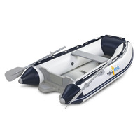 Tender with Inflatable Floor, 0VIB