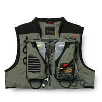 Short Shallows Vest 22002-1