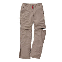 Nosilife Convertible Trousers, Beige