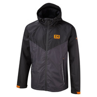 Bear Core Waterproof Jacket – Bear Grylls, Black