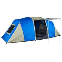 Seascape Dome Tent, 8+2 persons