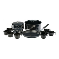 Non-Stick Cook Kit, 8 persons