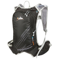Backpack Swift H20, 10 lt Black
