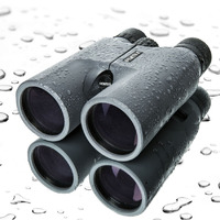 Hydro 7x50 mm Binoculars, Atlantic Grey, 51043