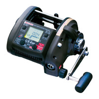Command X-4NP Fishing Reel