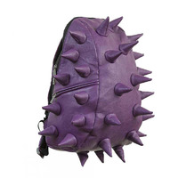 Backpack Spiketus Rex Half Pack, Purple People Eater