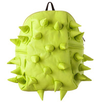 Backpack Spiketus Rex Half Pack, Dinosour Lime
