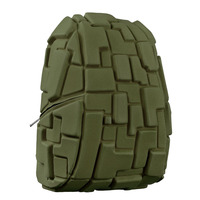 Backpack Blok Full Pack, Going Green