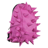 Backpack Spiketus Rex Full Pack, Pink - a - Dot