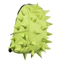 Backpack Spiketus Rex Full Pack, Dinosour Lime