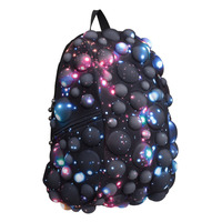 Backpack Bubble Full Pack, Warpspeed