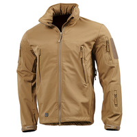 Jacket Softshell Artaxes, Coyote