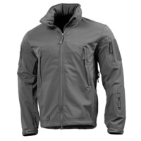 Jacket Softshell Artaxes, Wolf Grey
