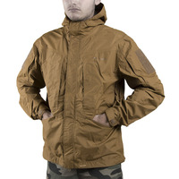 Jacket Softshell Monsoon, Coyote, Extra Large