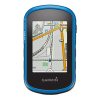 GPS, eTrex Touch 25 with TopoDrive Hellas