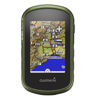 GPS, eTrex Touch 35 with TopoDrive Hellas