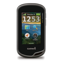 Portable GPS, Oregon 600t